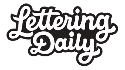 Lettering Daily