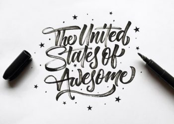 Hand lettering interview with colin tierney - Lettering Daily