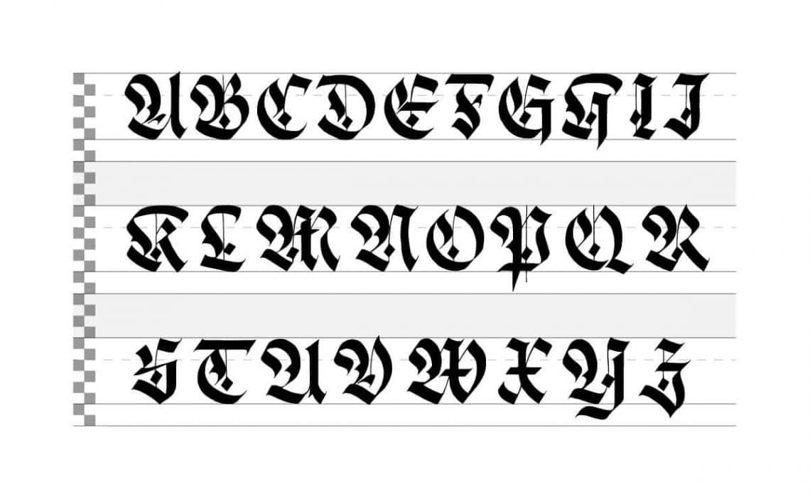 fraktur-uppercase-jake-rainis