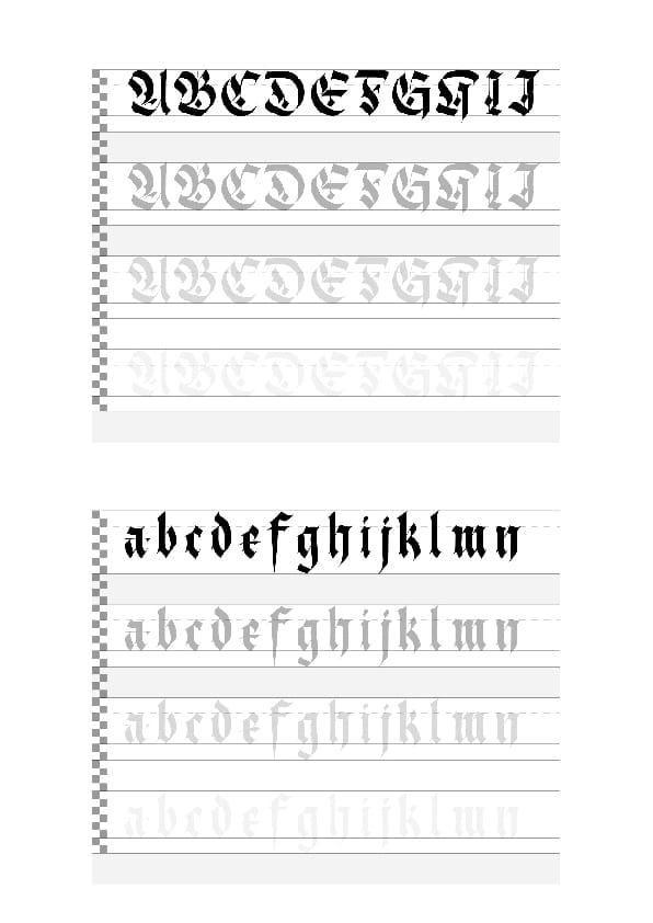 Practice sheet fraktur cover-01