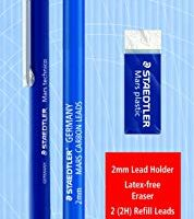 Staedtler Mars Technical Mechanical Pencil Set, 780SBK
