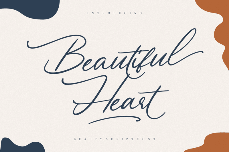 Beautiful Heart Cover