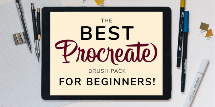 The KickOff Lettering Toolbox review - Lettering Daily Cover image for the article