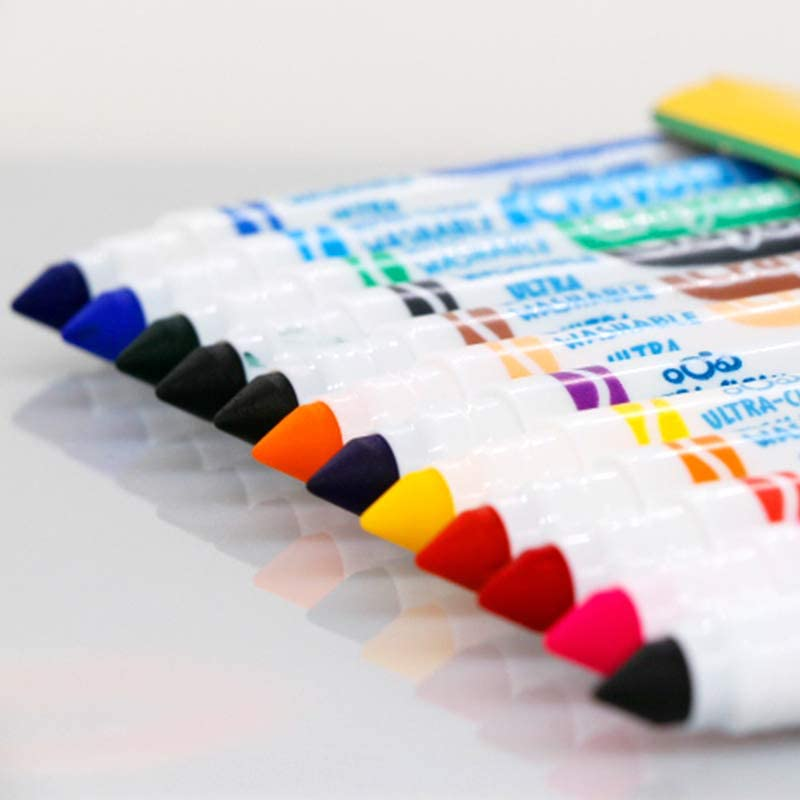 Crayola marker, various colors