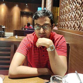 Nirjhar Mondal