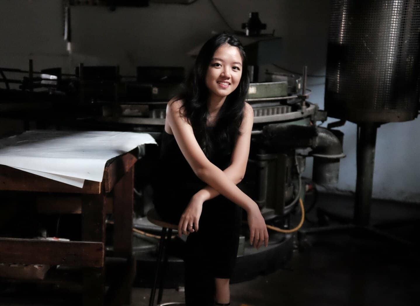 Joanna Chia