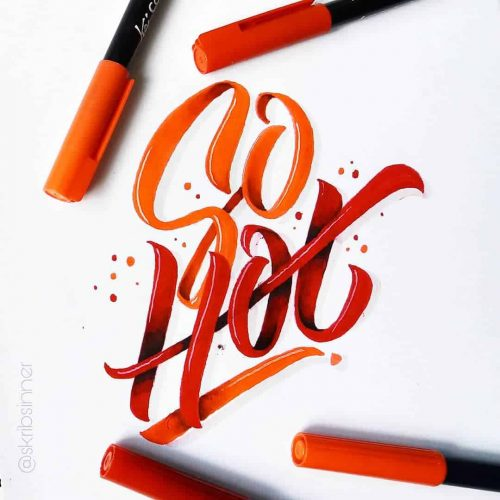Color Fundamentals And How To Use Them In Your Lettering